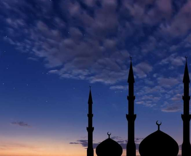 Ramadan Calendar 2021 Online Free