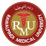 Rawalpindi Medical University Merit List 2018