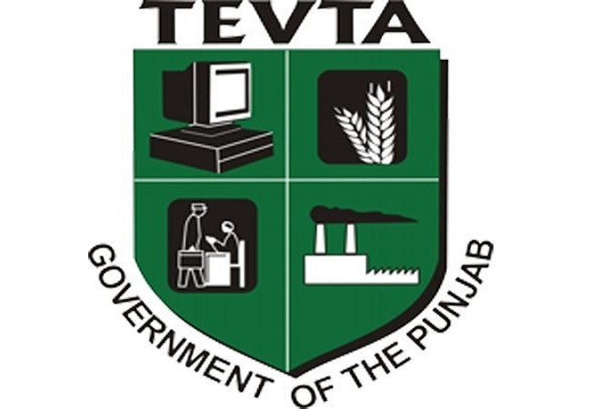 Tevta Punjab Jobs 2021 Apply Online Free