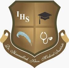 Dr. Ihsanullah Khan Medical Institute Admission 2021