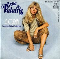 Cover Lena Valaitis - Gloria