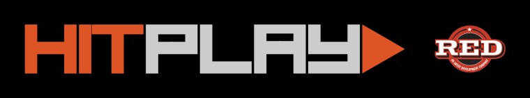 HitPlay Records Logo