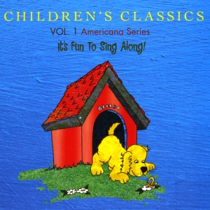 Children's Classics Vol. 1 album cover