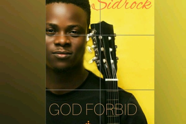 God Forbid by Sidrock