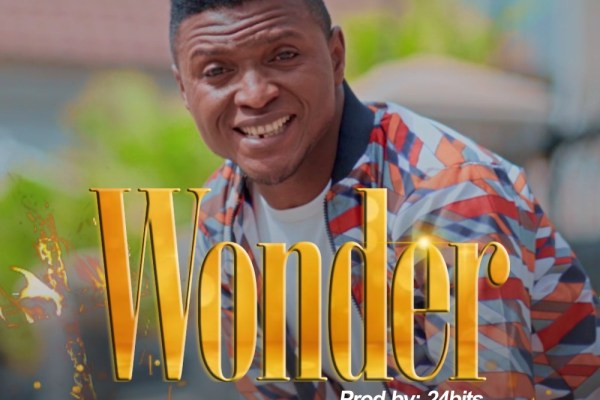 Wonder by Kelvocal ft David G