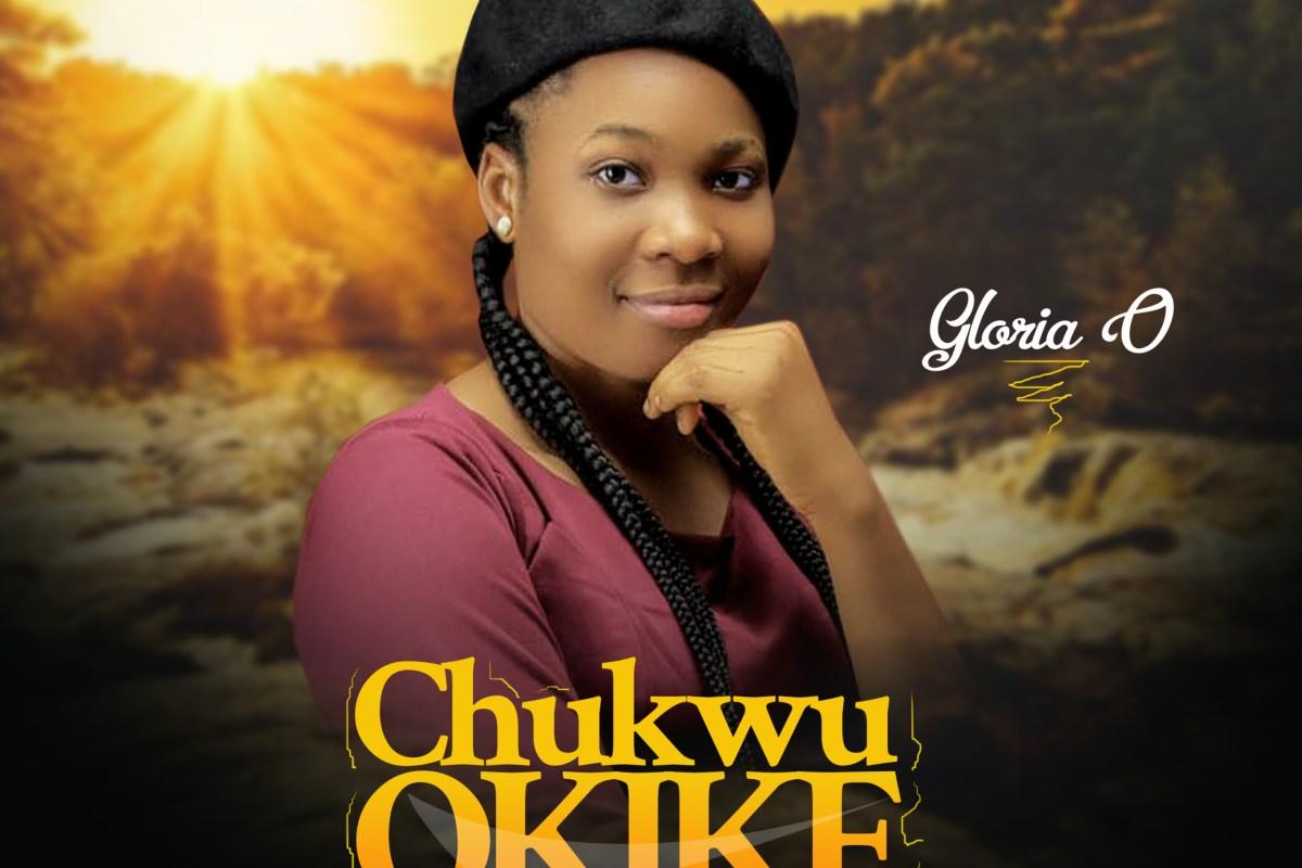 Chukwu Okike by Glory O