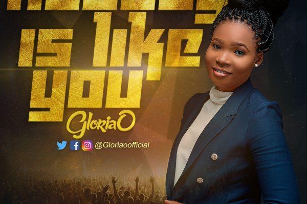 Nobody Like You by Gloria O
