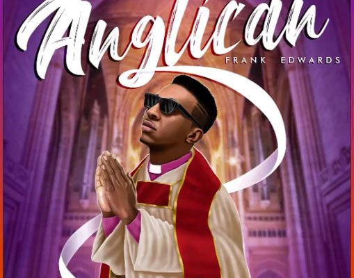 Anglican by Frank Edwards