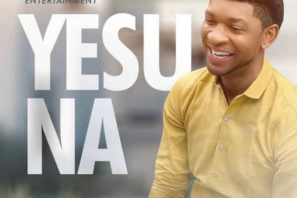 Yesu Na by Steve Crown