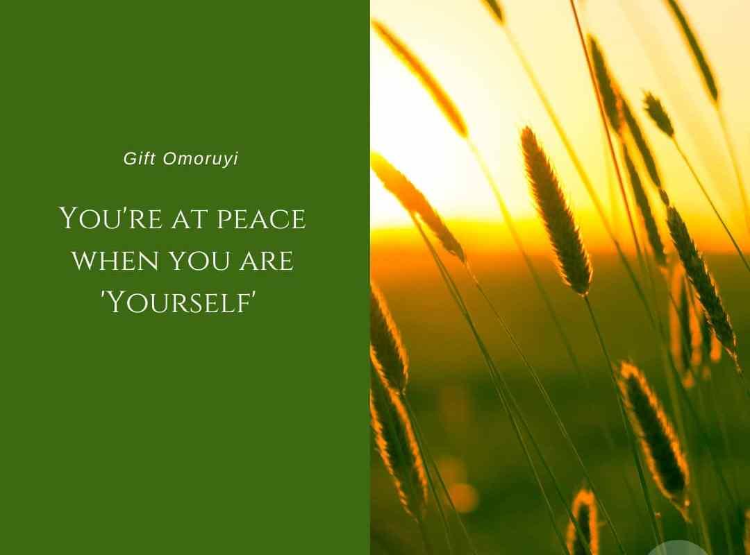 Grace Words by Gift Omoruyi Iyobosa