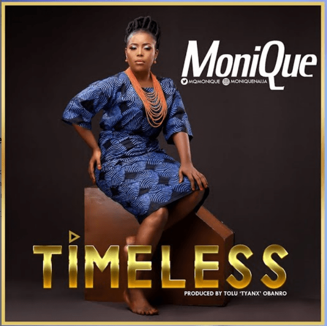 Timeless by Monique ..