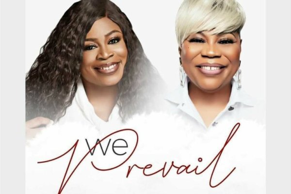 We Prevail by Sinach ft Maranda Curtis