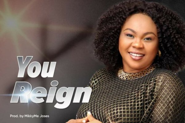 You Reign by Ifeoma Okoli