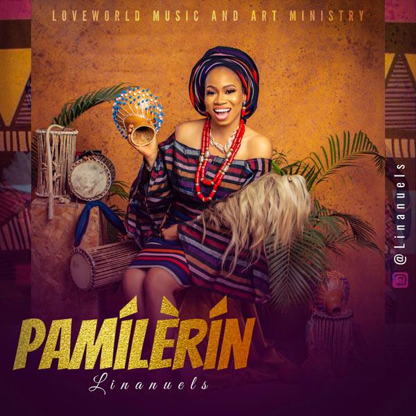 Pamilerin by Linanuels