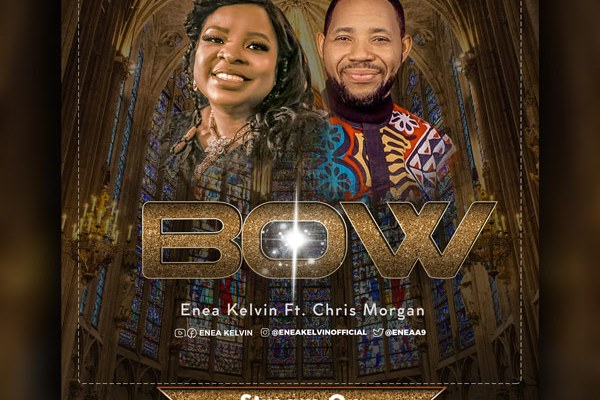 Bow by Enea Kelvin Ft Chris Morgan