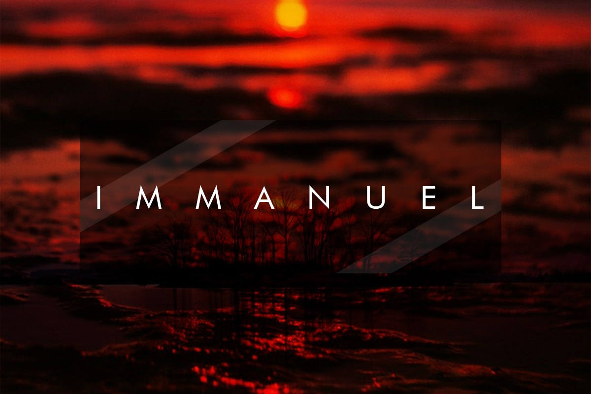 Immanuel by Awipi Emmanuel ft Rume