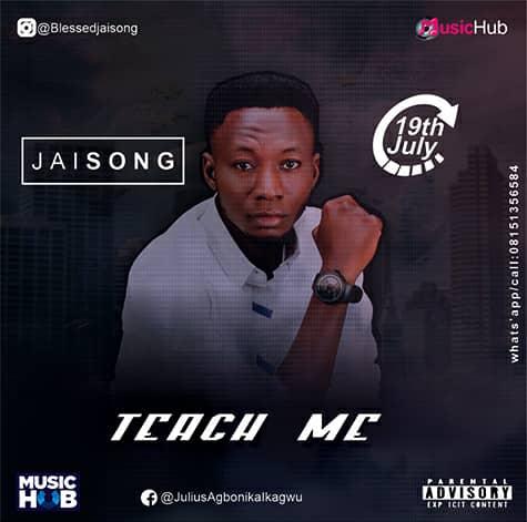 Teach Me by Jaisong