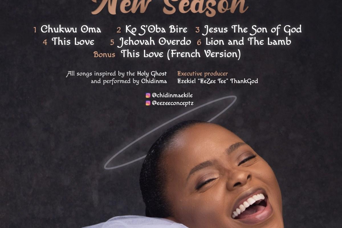 New Season by Chidinma