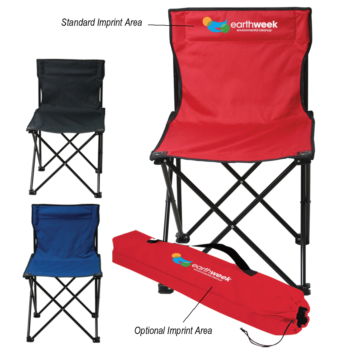 Buster Chair 7070 Price Buster Folding Chair With Carrying Bag