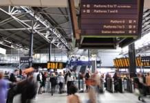 Ilustrasi Gambar Stasiun Kereta. Image: www.networkrail.co.uk