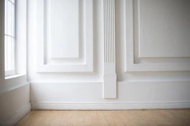 Ilustrasi gambar sudut ruang kamar.