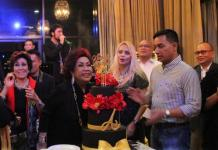 AMAROOSSA HOTELS INDONESIA 9th Anniversary.