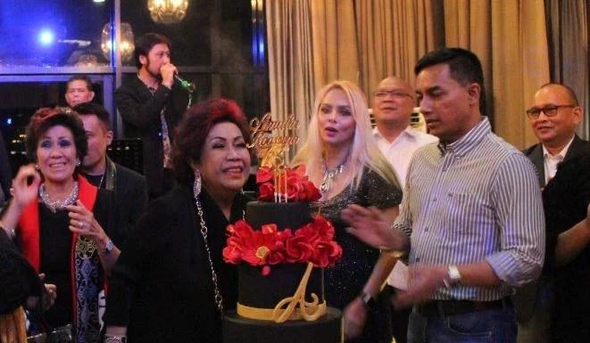 AMAROOSSA HOTELS INDONESIA 9th Anniversary.