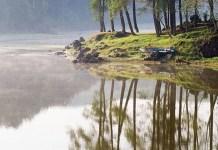 Tempat wisata di Bandung Danau Situ Patenggang