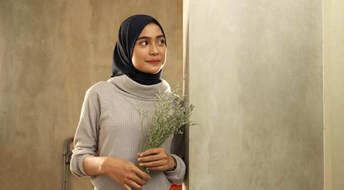 style hijab 2019