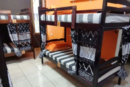 MIX BUNK BED – AirCon
