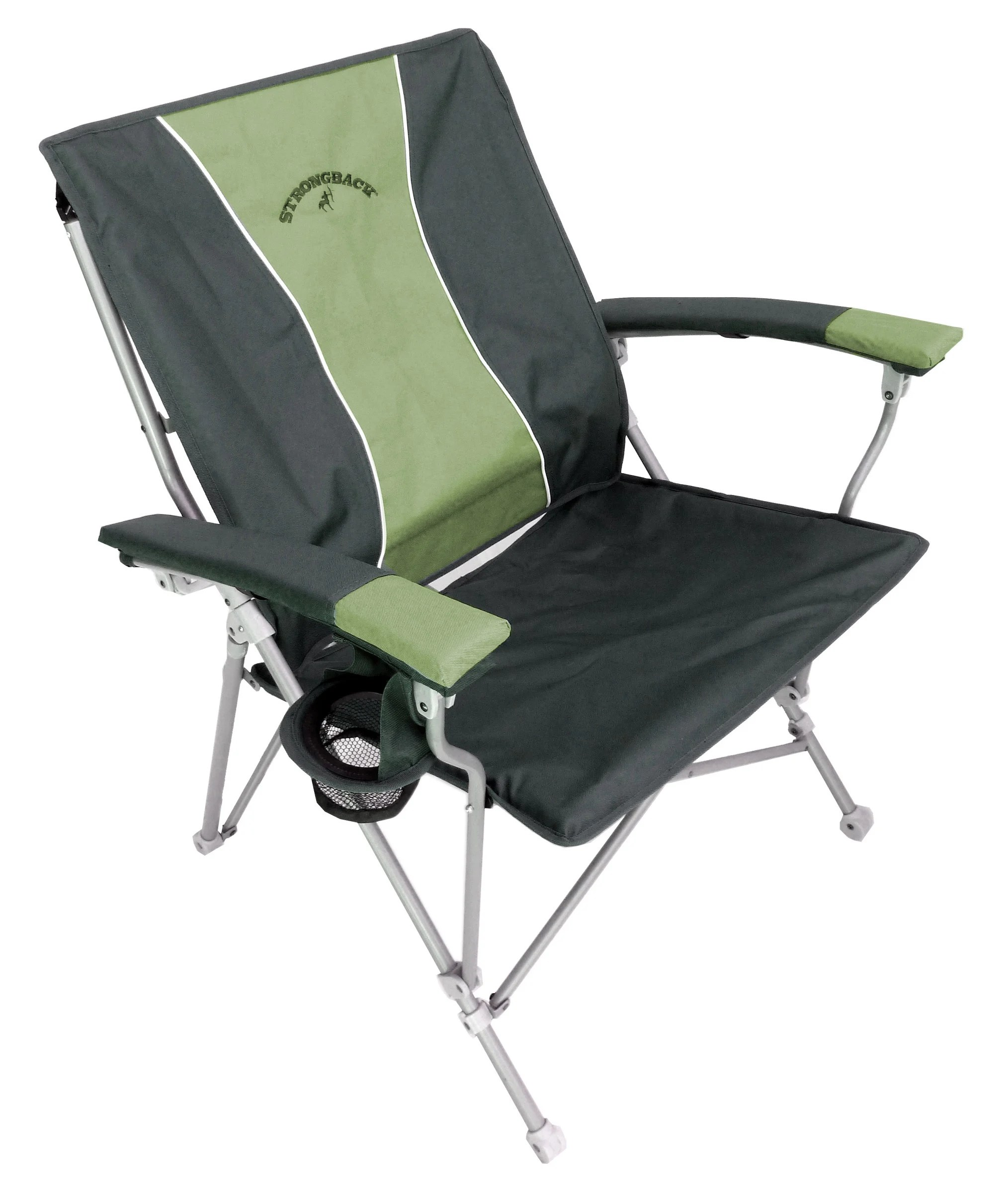 Tailgating Chairs Strongback Chair Review A Camp Chair With Support