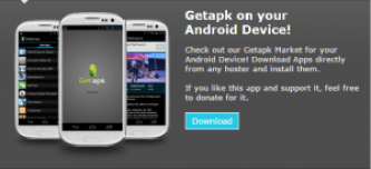GetAPK: Paid Apps For Free
