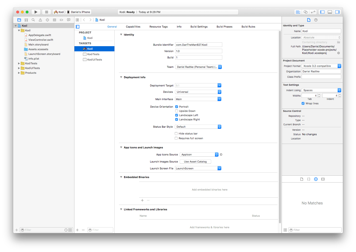 [GUIDE] How to Code Sign iOS Apps with XCode + iOS App Signer?
