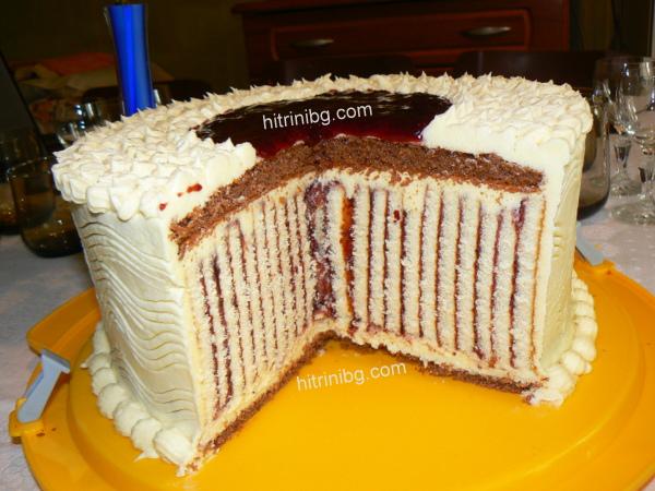 домашна торта