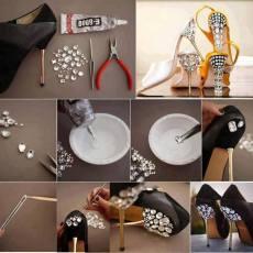 Обувки с нова визия ...