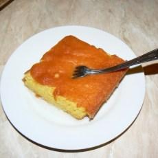 Реване - класика при десертите