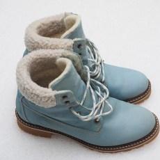 Да си подготвим зимни обувки