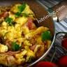 Рецепти за бъркани яйца