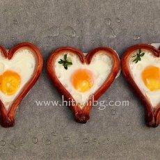 Рецепта за кренвирши сърца