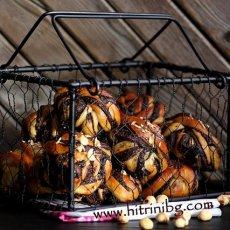 Козуначени кълбенца - неустоимо вкусни