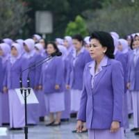 Dirgahayu TNI Ke-72, Berikut Daftar Organisasi Istri TNI Yang Harus Kamu Ketahui