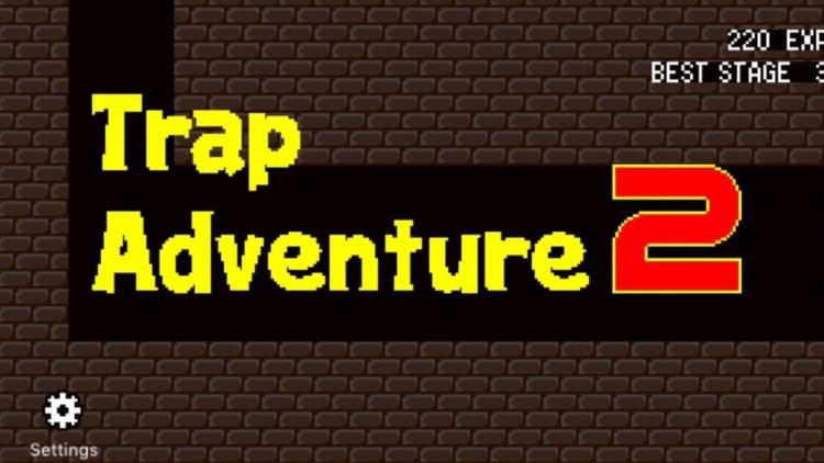 Trap Adventure 2 (knowyourmeme.com)