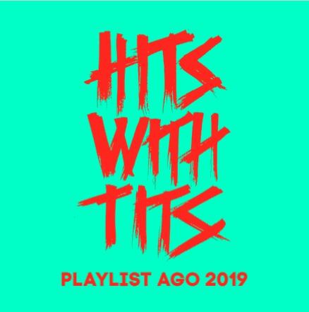 Playlist Agosto 2019