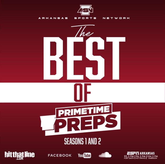 Primetime Preps BEST OF
