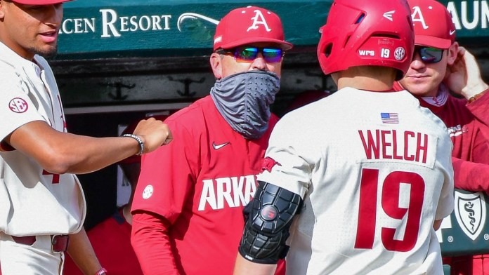 Van Horn on great pitching from Wicklander, Kopps, in shutout win
