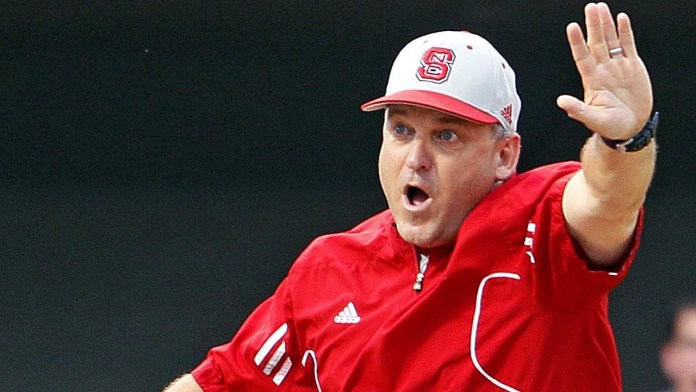 Wolfpack announcer previews upcoming regional matchup with Hogs