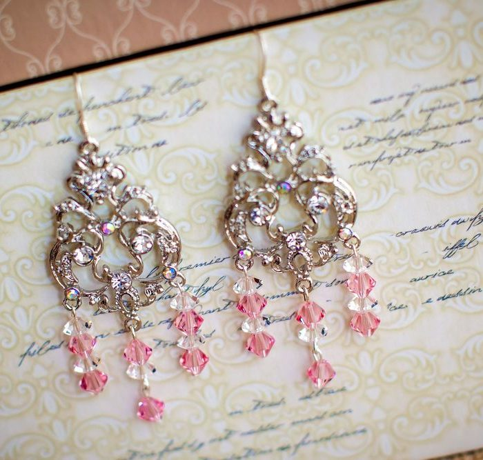 Blinged-Out Buys from Pink Sugar Crystals