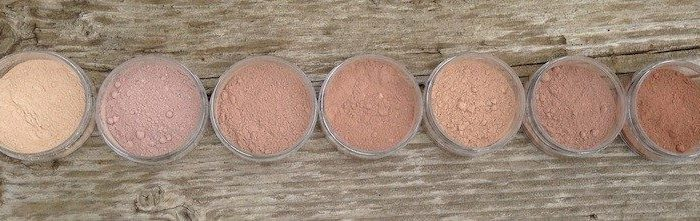 REVIEW: Root Mineral Makeup