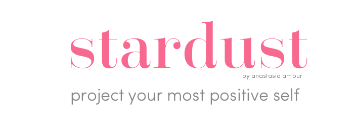 Bloggers Know Best: Stardust by Anastasia