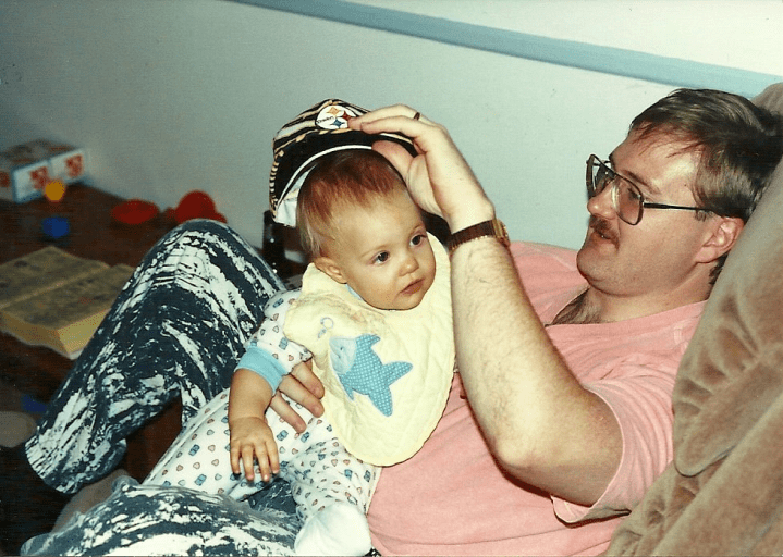 The Impact My Dad's Suicide Still Has on Me